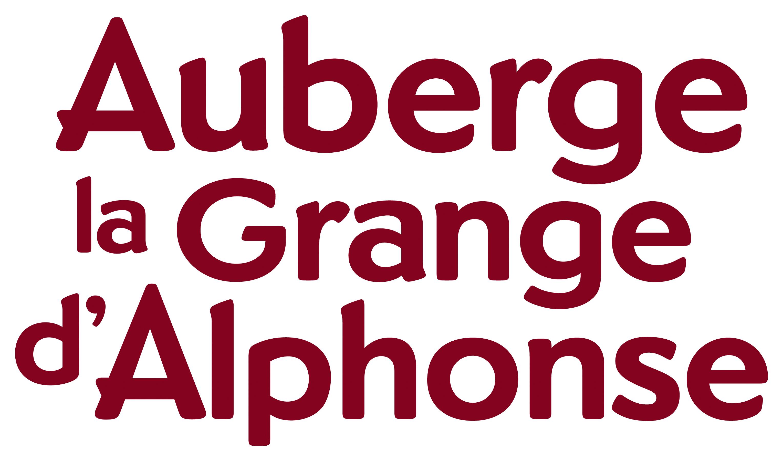 Logo - Auberge
