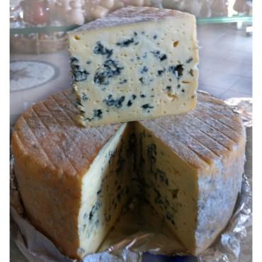 500gr Bleu d'Auvergne fermier au lait cru A.O.P